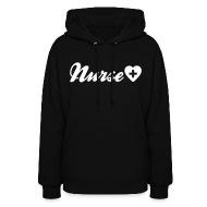 Cool Birthday Gift For Nurses  sc 1 st  Spreadshirt & Made For Nurses | Cool Birthday Gift For Nurses - Womens Hoodie