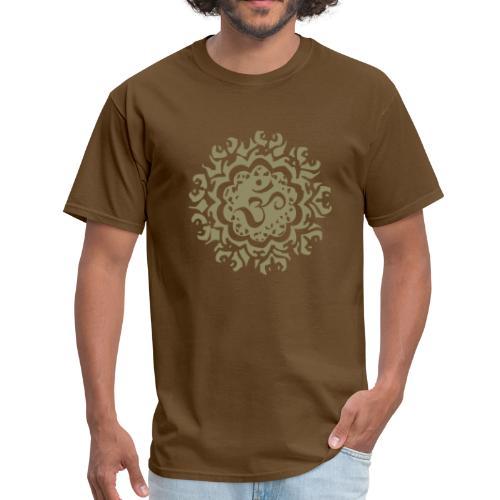 Ancient Om - Mens Standard - Men's T-Shirt