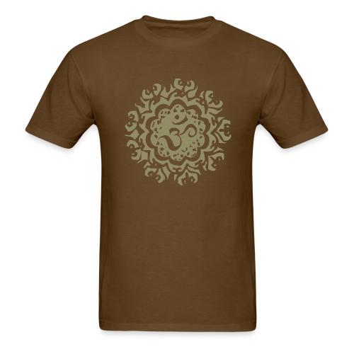 Ancient Om - Mens Standard - Men's T-Shirt