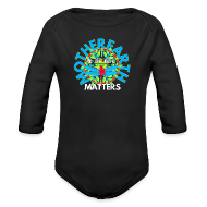 Baby Bodysuits ~ Baby Long Sleeve One Piece ~ MotherEarthMatters™