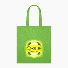 English Teacher  Bags & backpacks