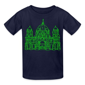 Berlin Cathedral - Kids' T-Shirt