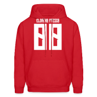 Hoodies ~ Men's Hoodie ~ Article 103844881