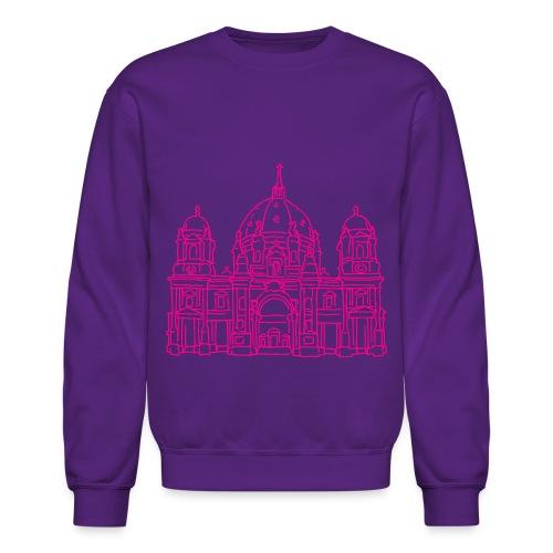 Berlin Cathedral - Crewneck Sweatshirt
