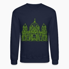 Berlin Cathedral Long Sleeve Shirts