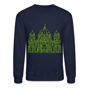 Berlin Cathedral - Crewneck Sweatshirt