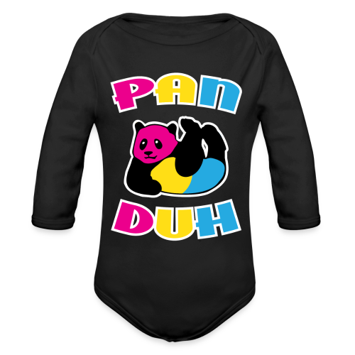 Pansexual Panda Pan Duh Pride LGBT