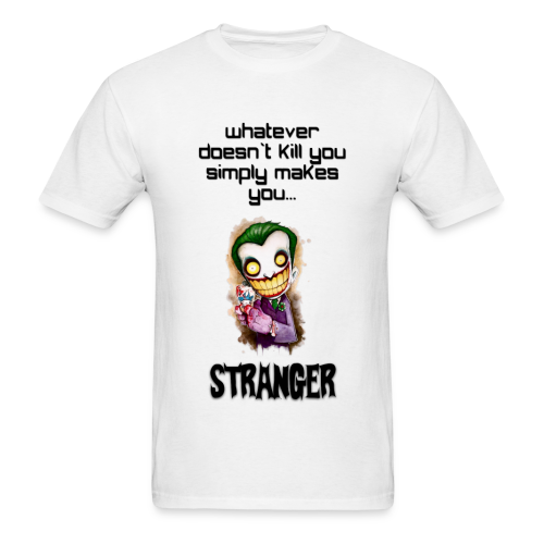 Joker T-Shirt - Men's T-Shirt