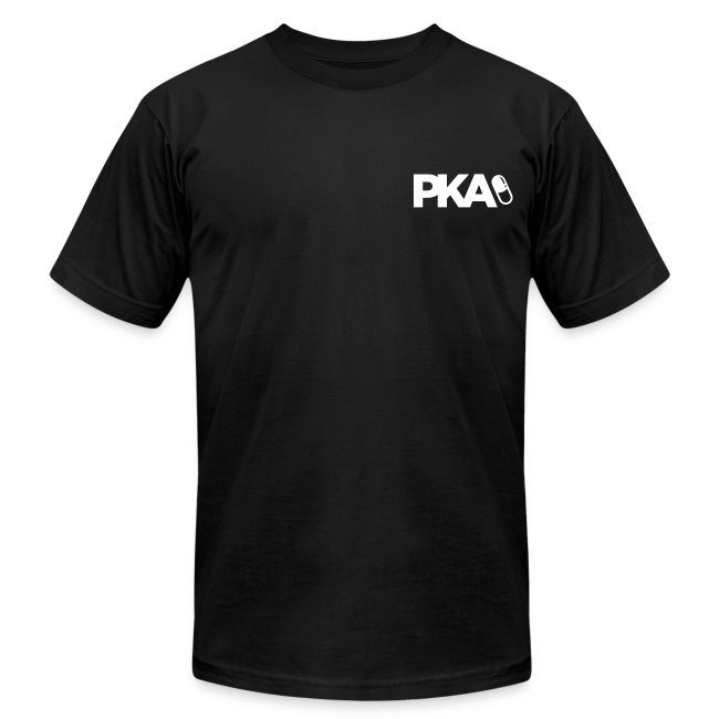 PKA American Apparel Tee