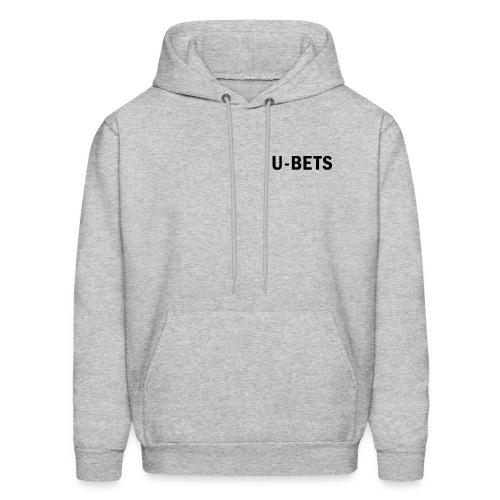 UBETS - Men's Hoodie