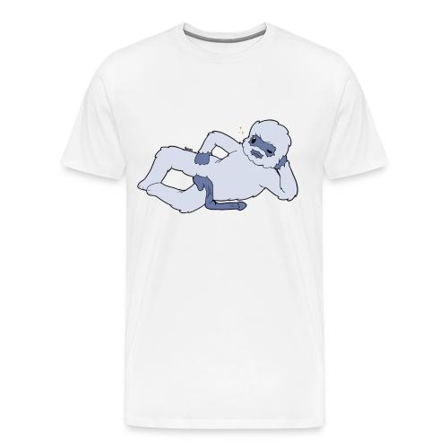Yeto Shirt (M) - Men's Premium T-Shirt