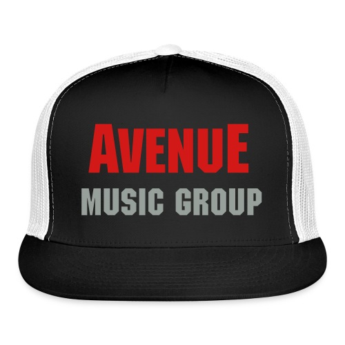 Avenue Music Group Hat  - Trucker Cap