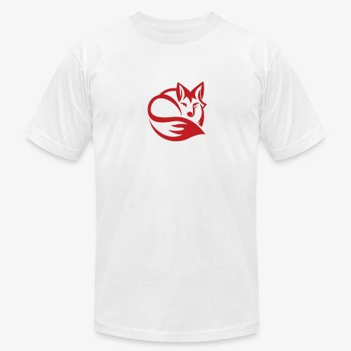 Cuddle fox - Men's Fine Jersey T-Shirt