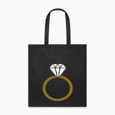 Diamond Ring Bags & backpacks