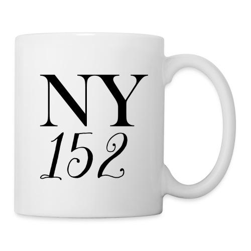 NY152 Mug - Coffee/Tea Mug