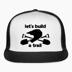 let's build a trail