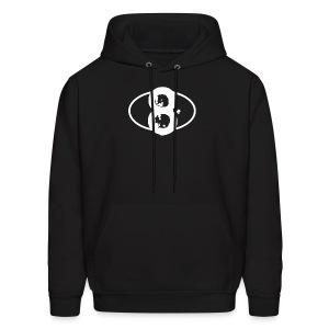 8 Logo Hoodie - Men's Hoodie