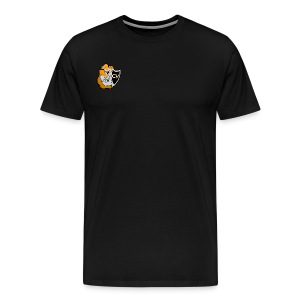 CV T-Shirt Design - Men's Premium T-Shirt