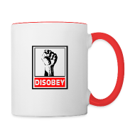 Mugs & Drinkware ~ Contrast Coffee Mug ~ Article 103858738
