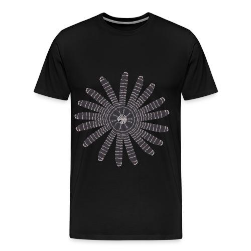 Mr Crackin  - Men's Premium T-Shirt
