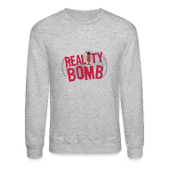 Long Sleeve Shirts ~ Crewneck Sweatshirt ~ Article 103859920