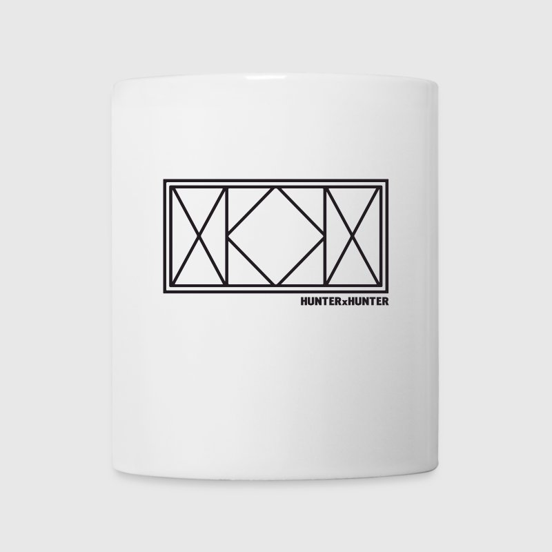 Hunter x Hunter Killua Logo - Coffee/Tea Mug