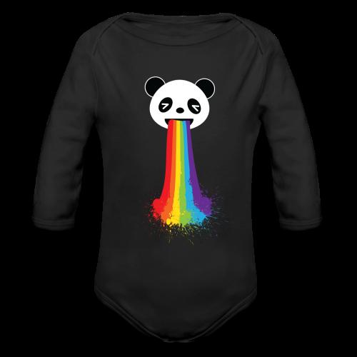 Gay Panda LGBT Pride