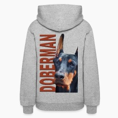 Doberman Hoodies
