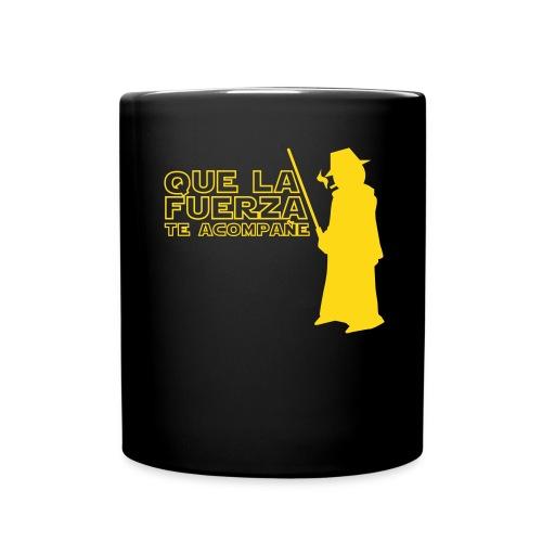 QUE LA FUERZA TE ACOMPAÑE - Full Color Mug