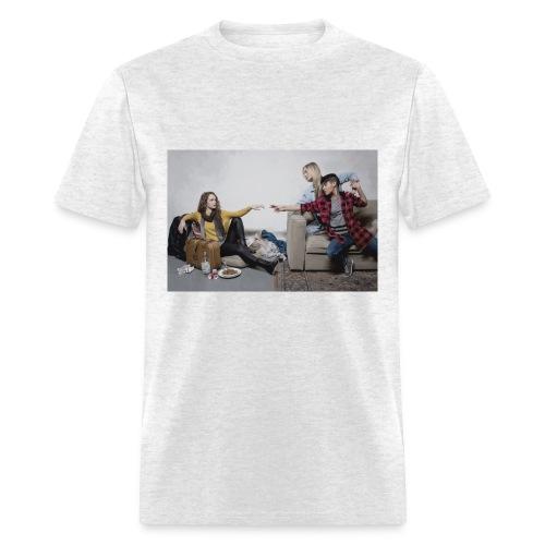 Til Lease Do Us Part - Men's T-Shirt