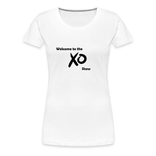 MissTressXO Women's Tee - Women's Premium T-Shirt