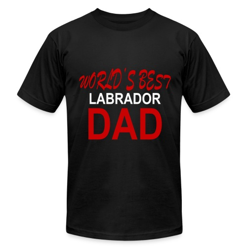 Men's Slim T shirt - Men's Fine Jersey T-Shirt