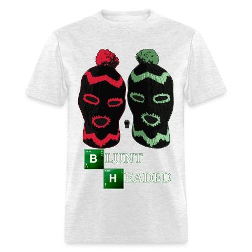 Breaking Blunt - Men's T-Shirt