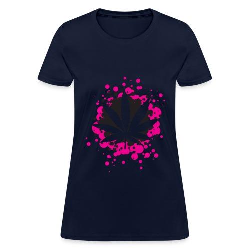Lady OTL - Women's T-Shirt