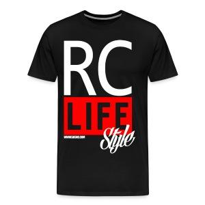 Its a Lifestyle Tee - Men's Premium T-Shirt
