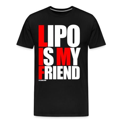 Lipo Tee - Men's Premium T-Shirt
