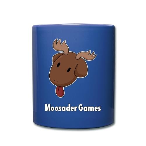 Moosader Games Mug - Full Color Mug