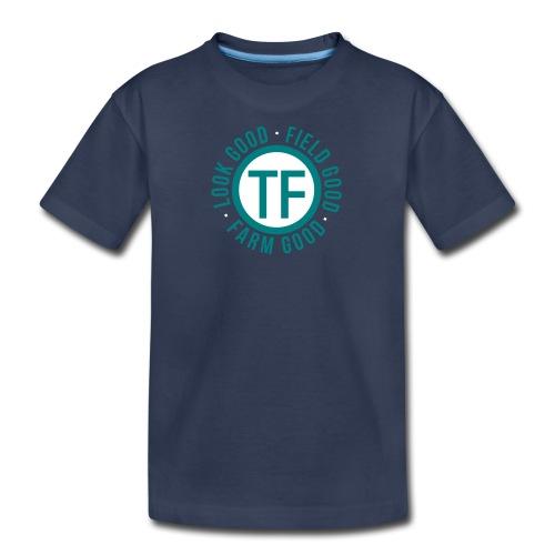 Kids Look Good - Kids' Premium T-Shirt