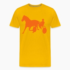 harness racing T-Shirts