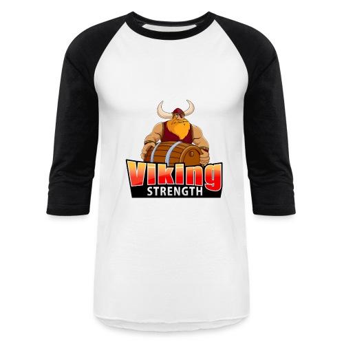 Long Sleeved T - Baseball T-Shirt