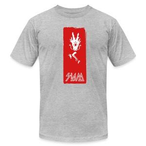 The Traveler - Men's Fine Jersey T-Shirt