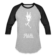T-Shirts ~ Baseball T-Shirt ~ Bases Covered
