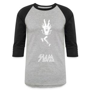 Bases Covered - Baseball T-Shirt
