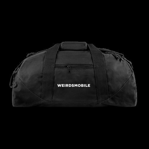 Weirdsmobile Duffel Bag - Duffel Bag