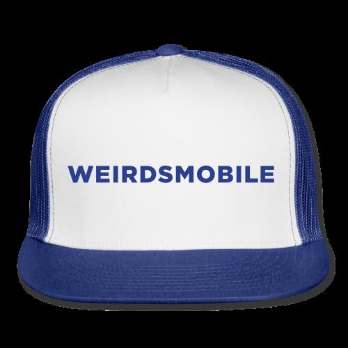 Weirdsmobile White Christmas Quote