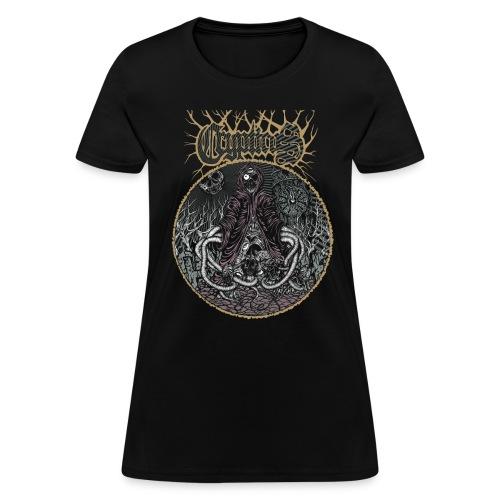 Crypticus Woman's The Barrens Derek Waugh T-Shirt - Women's T-Shirt