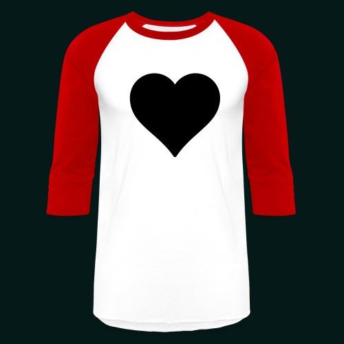 I love verklieden  - Baseball T-Shirt