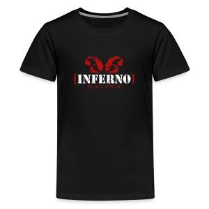 I66 - BABY DEVIL - Kids' Premium T-Shirt