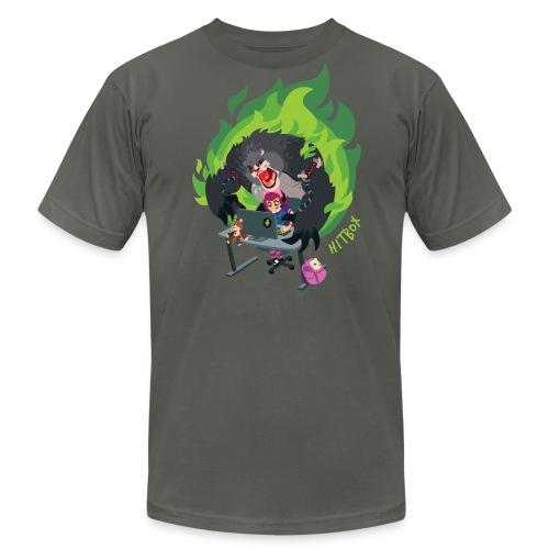 Big Buddy - Men's  Jersey T-Shirt