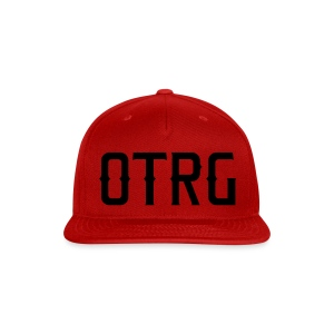 OTRG - Snap-back Baseball Cap